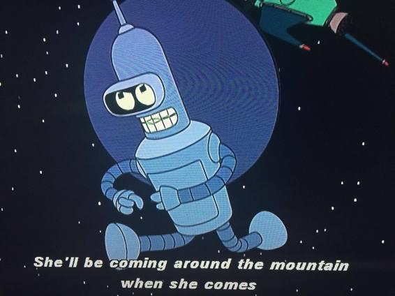 Bender Magnet