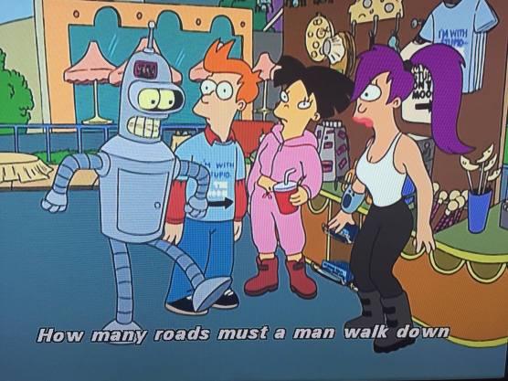 Bender Sing