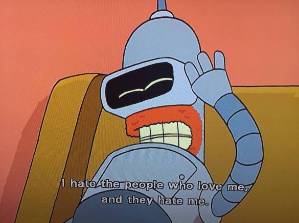 Drunk Bender