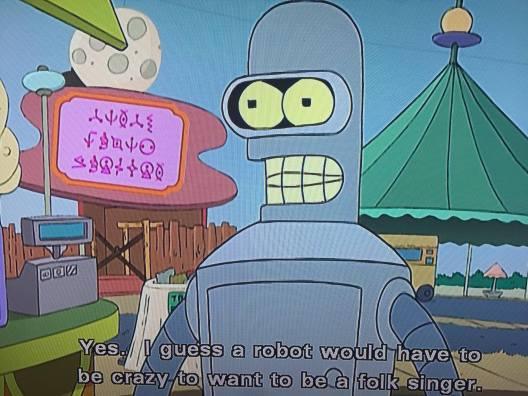 Human Burgers