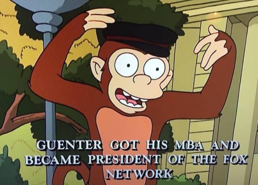 Gunter Fox
